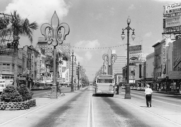 Bus「New Orleans Street」:写真・画像(5)[壁紙.com]