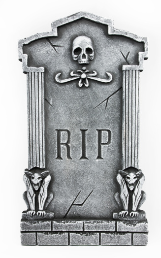 Hell「Tombstone」:スマホ壁紙(0)