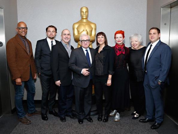 ウルフ・オブ・ウォールストリート「The Academy Of Motion Picture Arts And Sciences Hosts An Official Academy Members Screening Of The Wolf Of Wall Street」:写真・画像(18)[壁紙.com]