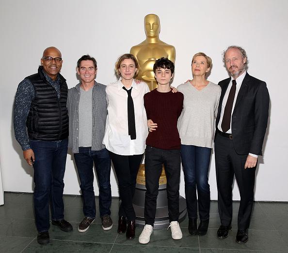 映画芸術科学協会「The Academy of Motion Picture Arts and Sciences Hosts an Official Academy Screening of 20TH CENTURY WOMEN」:写真・画像(10)[壁紙.com]