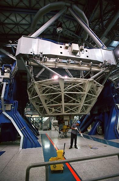 October「CHL: VLT Observatory」:写真・画像(13)[壁紙.com]
