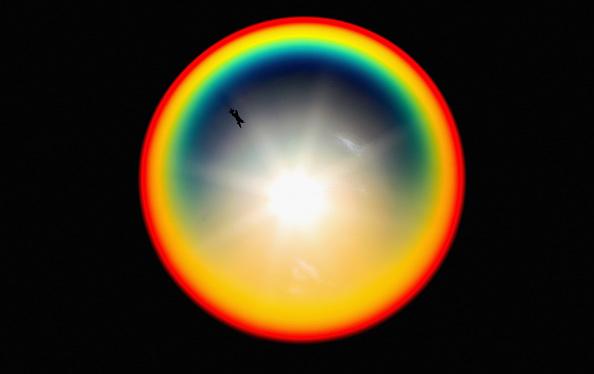 Part Of「Partial Solar Eclipse」:写真・画像(15)[壁紙.com]