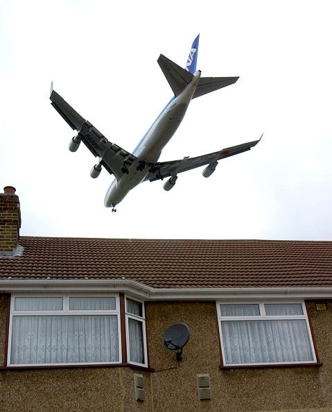 Environmental Damage「Possible Additions to Heathrow」:写真・画像(9)[壁紙.com]