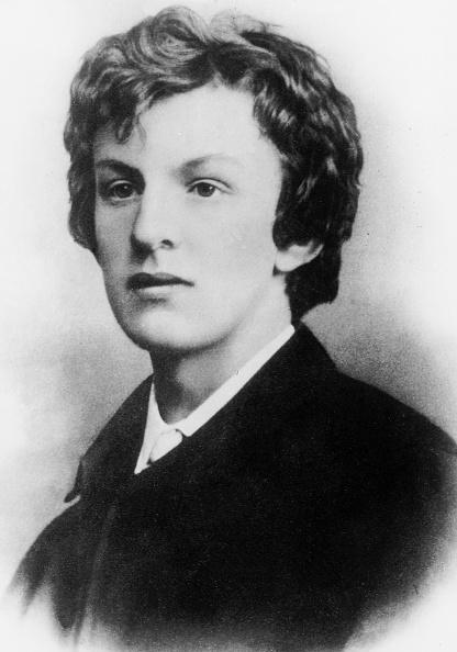 1880-1889「Gerhart Hauptmann as a youth」:写真・画像(18)[壁紙.com]