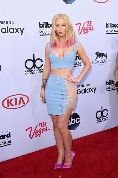 イギー・アゼリア「2015 Billboard Music Awards - Arrivals」:写真・画像(19)[壁紙.com]