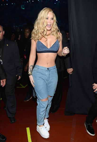 イギー・アゼリア「iHeartRadio Music Awards - Backstage」:写真・画像(13)[壁紙.com]