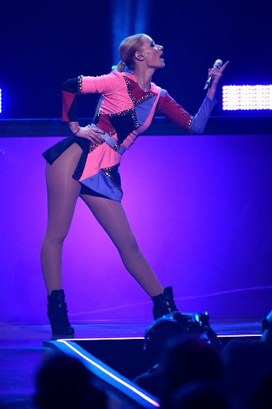 MGM Grand Garden Arena「2014 iHeartRadio Music Festival - Night 2 - Show」:写真・画像(19)[壁紙.com]