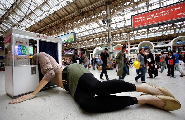Cate Gillon「Statues Unveiled As Urban Landmark」:写真・画像(16)[壁紙.com]