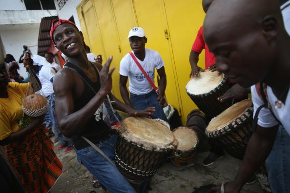 音楽「Liberia Battles Spreading Ebola Epidemic」:写真・画像(9)[壁紙.com]