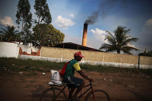 Environmental Conservation「Deforestation In Brazil's Amazon Skyrockets After Years Of Decline」:写真・画像(4)[壁紙.com]