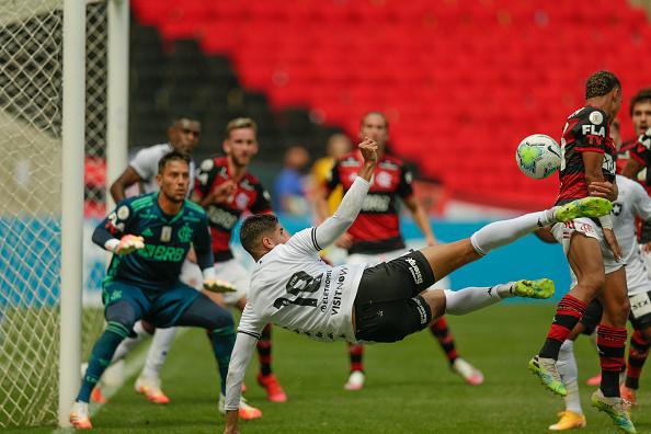 Campeonato Brasileiro Série A「2020 Brasileirao Series A: Flamengo v Botafogo」:写真・画像(4)[壁紙.com]