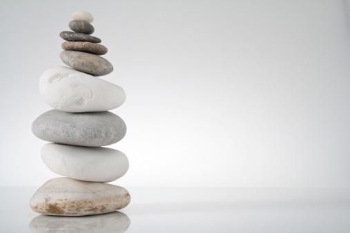 Stack Rock「Stones balance」:スマホ壁紙(17)