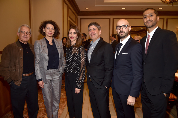 National Theatre Management Association「CinemaCon 2017 - Focus Features: Celebrating 15 Years And A Bright Future」:写真・画像(15)[壁紙.com]