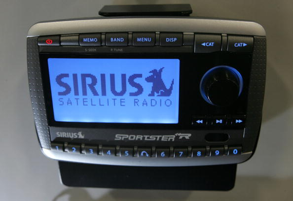 SIRIUS XM Radio「XM and Sirius Compete For Satellite Radio Share」:写真・画像(3)[壁紙.com]