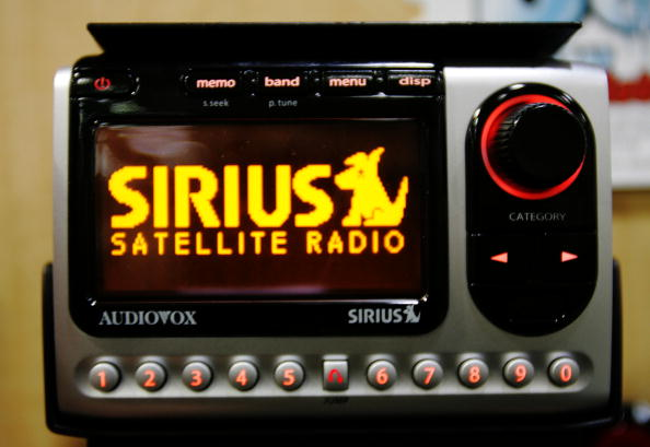 SIRIUS XM Radio「Satellite Radio Gains Popularity」:写真・画像(4)[壁紙.com]