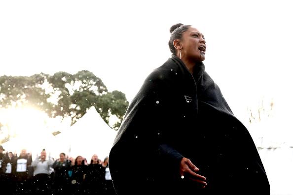 Hannah Peters「Kiingi Tūheitia Visits Disputed Ihumātao Site」:写真・画像(6)[壁紙.com]