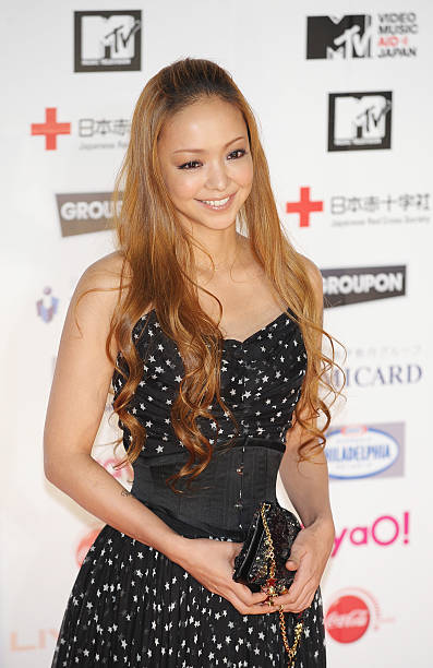 MTV Video Music Aid Japan - Red Carpet:ニュース(壁紙.com)