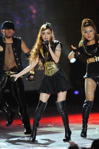 安室奈美恵「World Music Awards 2010 - Show」:写真・画像(9)[壁紙.com]