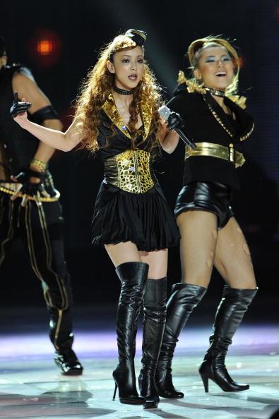 namie amuro「World Music Awards 2010 - Show」:写真・画像(19)[壁紙.com]