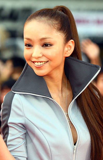 Arrivals At The MTV Video Music Awards Japan 2007:ニュース(壁紙.com)