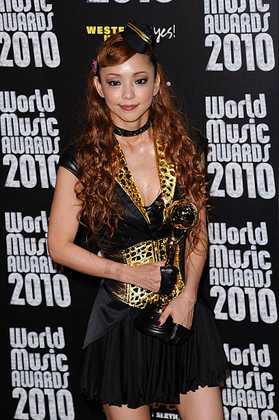 World Music Awards 2010 - Press Room:ニュース(壁紙.com)