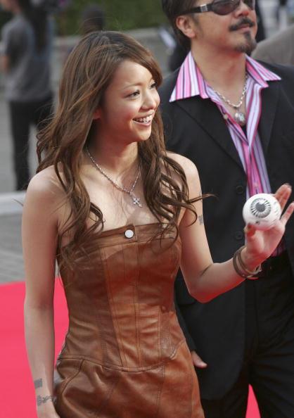 安室奈美恵「MTV Video Music Awards Japan 2005」:写真・画像(16)[壁紙.com]