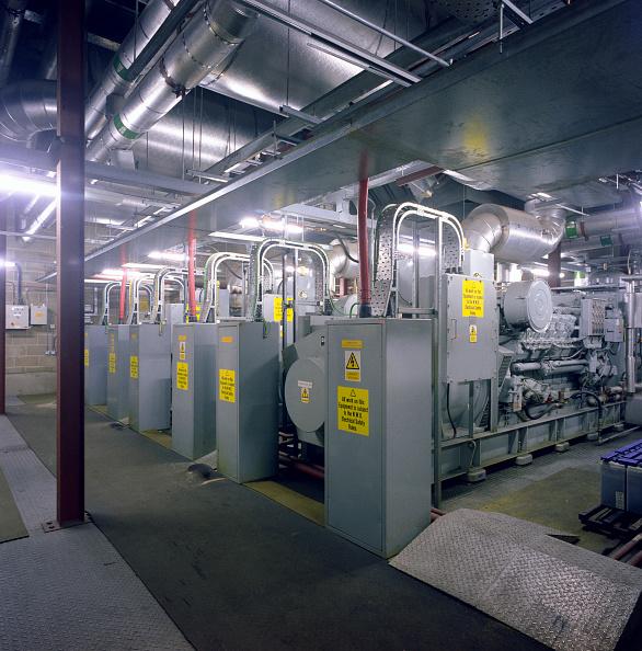 Data Center「Data Centre control room.」:写真・画像(8)[壁紙.com]