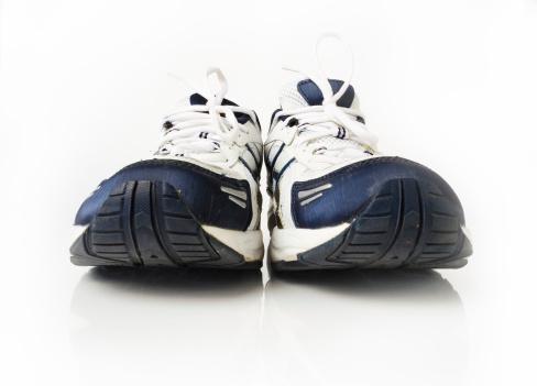 Shoelace「Running shoes」:スマホ壁紙(14)