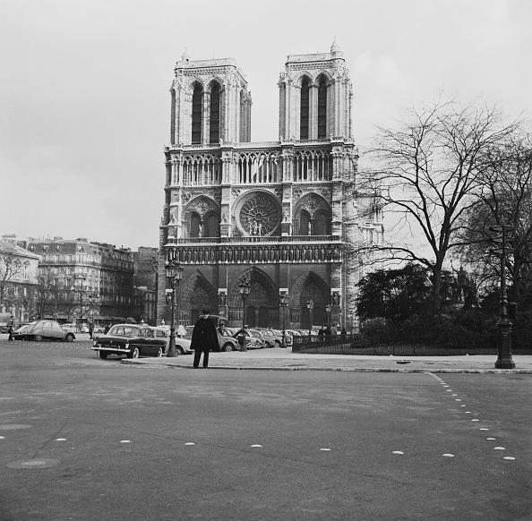 Michael Ochs Archives「Notre Dame De Paris」:写真・画像(10)[壁紙.com]