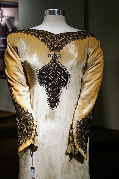 Wedding Dress「Sotheby's To Auction Katharine Hepburn's Personal Property」:写真・画像(13)[壁紙.com]