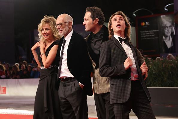 """Tristan Fewings「""""Tutto il mio folle amore"""" Red Carpet Arrivals - The 76th Venice Film Festival」:写真・画像(15)[壁紙.com]"""