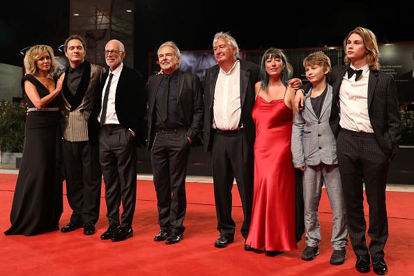 """Tristan Fewings「""""Tutto il mio folle amore"""" Red Carpet Arrivals - The 76th Venice Film Festival」:写真・画像(17)[壁紙.com]"""
