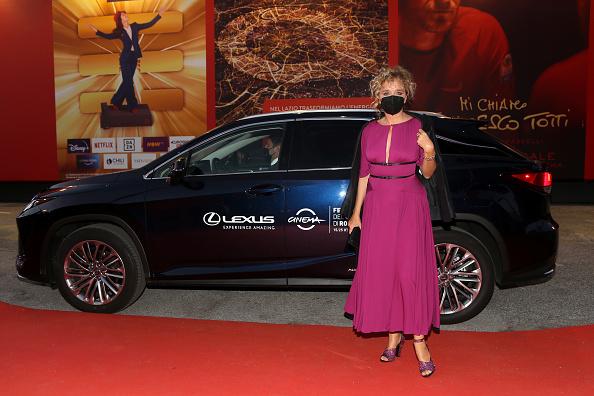Purple Shoe「Lexus at the 15th Rome Film Fest - Day 5」:写真・画像(13)[壁紙.com]