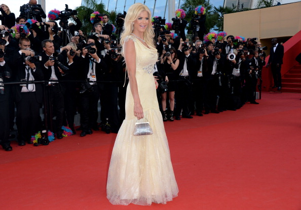 """Form Fitted Dress「""""Madagascar 3: Europe's Most Wanted"""" Premiere - 65th Annual Cannes Film Festival」:写真・画像(0)[壁紙.com]"""