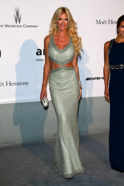 Sponsor「amfAR's 21st Cinema Against AIDS Gala, Presented By WORLDVIEW, BOLD FILMS, And BVLGARI - Red Carpet Arrivals」:写真・画像(10)[壁紙.com]