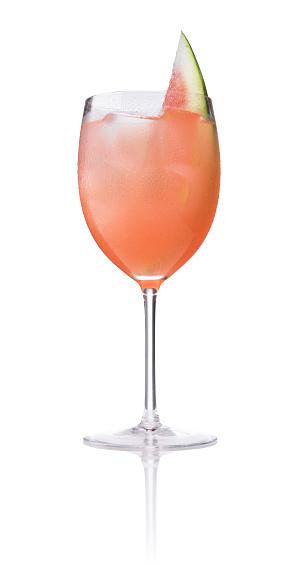スイカ「Watermelon Margarita Cocktail」:スマホ壁紙(6)