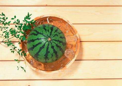 スイカ「Watermelon」:スマホ壁紙(8)