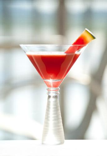 スイカ「Watermelon martini」:スマホ壁紙(16)