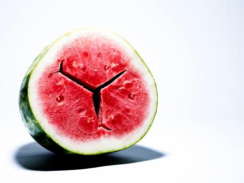 スイカ「Watermelon」:スマホ壁紙(18)
