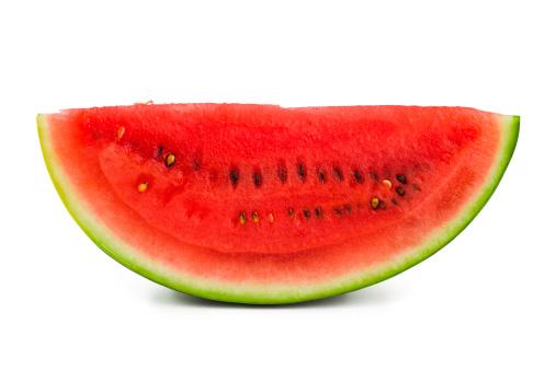スイカ「Watermelon slice」:スマホ壁紙(14)
