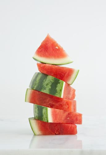スイカ「Watermelon Slices」:スマホ壁紙(17)