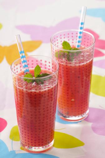 スイカ「watermelon gazpacho」:スマホ壁紙(17)