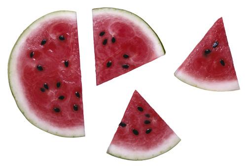 スイカ「Watermelon」:スマホ壁紙(7)