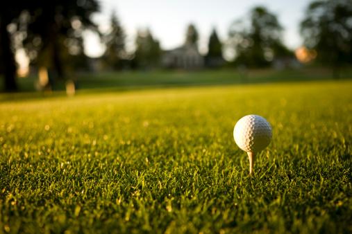 ゴルフ「Step up and hit it - golf concepts」:スマホ壁紙(19)
