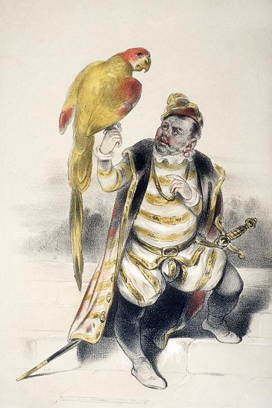 Fototeca Storica Nazionale「DWARF OF FRENCH COURT」:写真・画像(13)[壁紙.com]