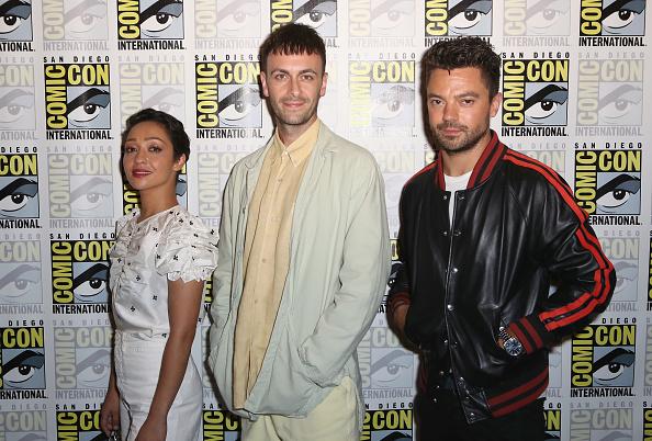 Joe Gilgun「AMC At Comic Con 2018 - Day 2」:写真・画像(11)[壁紙.com]