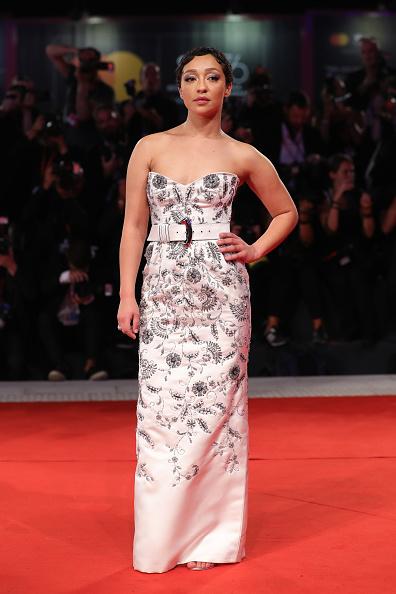 "Venice - Italy「""Ad Astra"" Red Carpet Arrivals - The 76th Venice Film Festival」:写真・画像(9)[壁紙.com]"