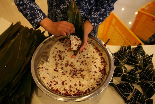 Dumpling「Wufangzhai Zongzi In Jiaxing」:写真・画像(11)[壁紙.com]