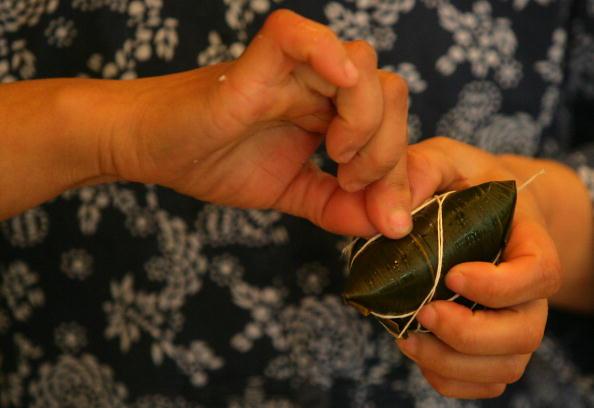 Dumpling「Wufangzhai Zongzi In Jiaxing」:写真・画像(7)[壁紙.com]