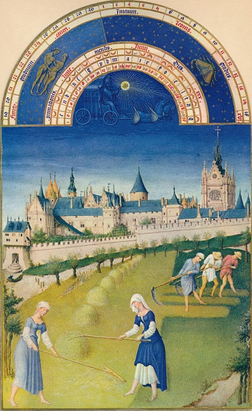 Social Issues「June - The Palace And The Sainte-Chapelle」:写真・画像(17)[壁紙.com]